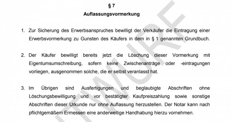 Grundschuld Notar Dr Veit Heidelberg Freiberufliches