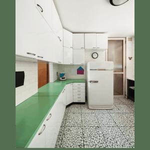 Küche alt