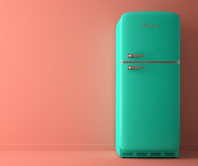 Kühlschrank Energie
